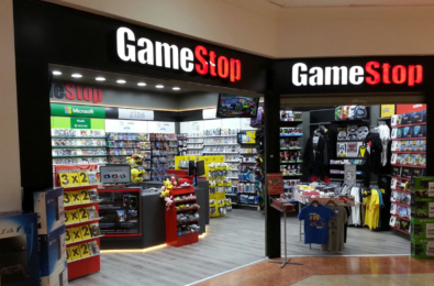 GameStop is temporarily shutting its doors to the public 2