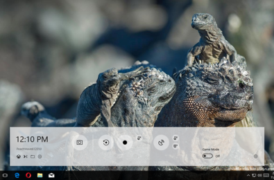 How to turn off Game Bar and Game Capture on your Windows 10 PC 1