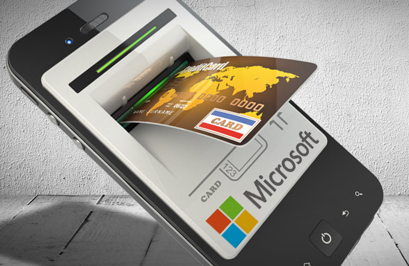 Microsoft Pay is finally here to help you pay securely on the internet 1