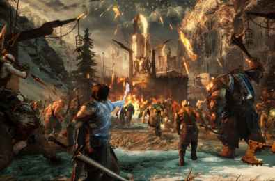 Microtransactions will be removed from Middle-earth: Shadow of War 6