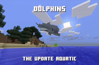 Minecon Earth announcements include an aquatic update, a new mob, and more coming to Minecraft 8