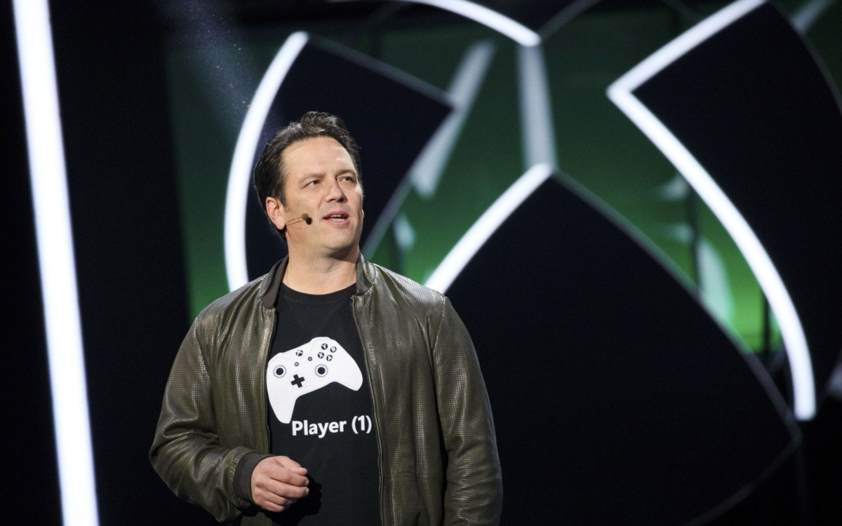 photo of Phil Spencer adds a first-party Japanese Xbox studio to his Xbox Wish List image