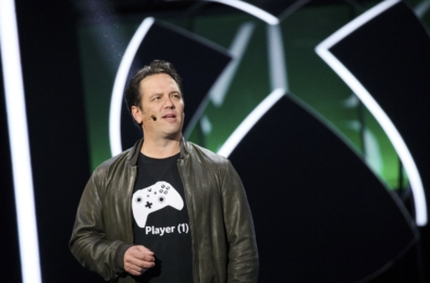 Xbox isn't competing with Sony or Nintendo but Amazon and Google, says Phil Spencer 12