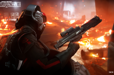EA details Star Wars Battlefront II's new progression system, microtransactions will be cosmetic-only 1