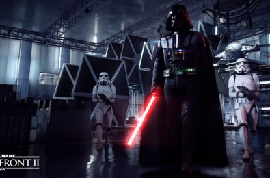 Star Wars Battlefront II physical sales dropped 60% compared to its predecessor in the UK 27