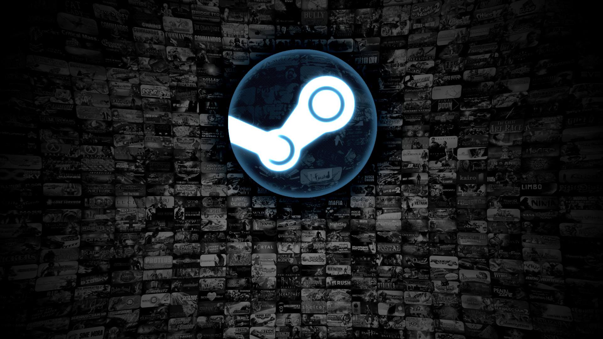 Steam Kicks Off New PC Game Sale And Revamps Wishlists