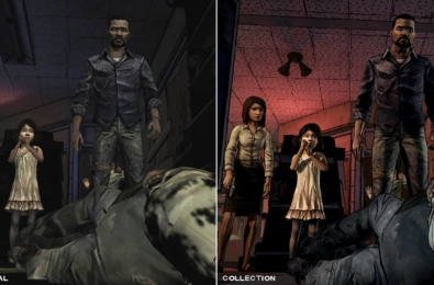 Telltale's The Walking Dead is getting a collection on Xbox One with visual enhancements 10