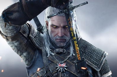 Netflix's The Witcher improved game sales by 554% 1