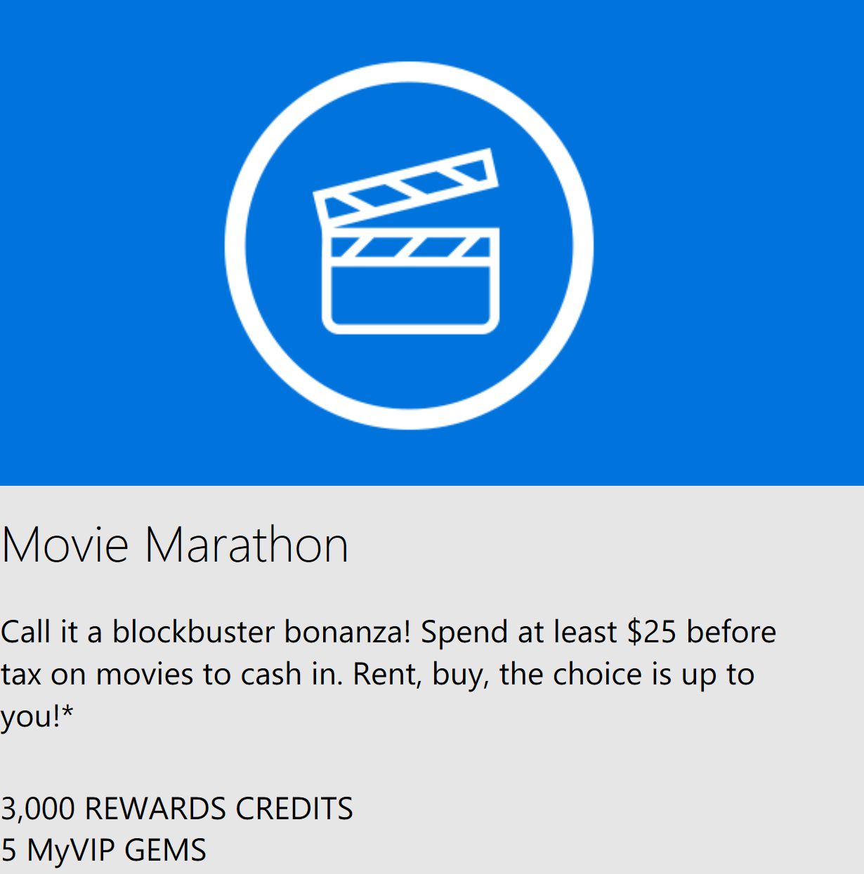watch microsoft movies tv and score complimentary xbox reward