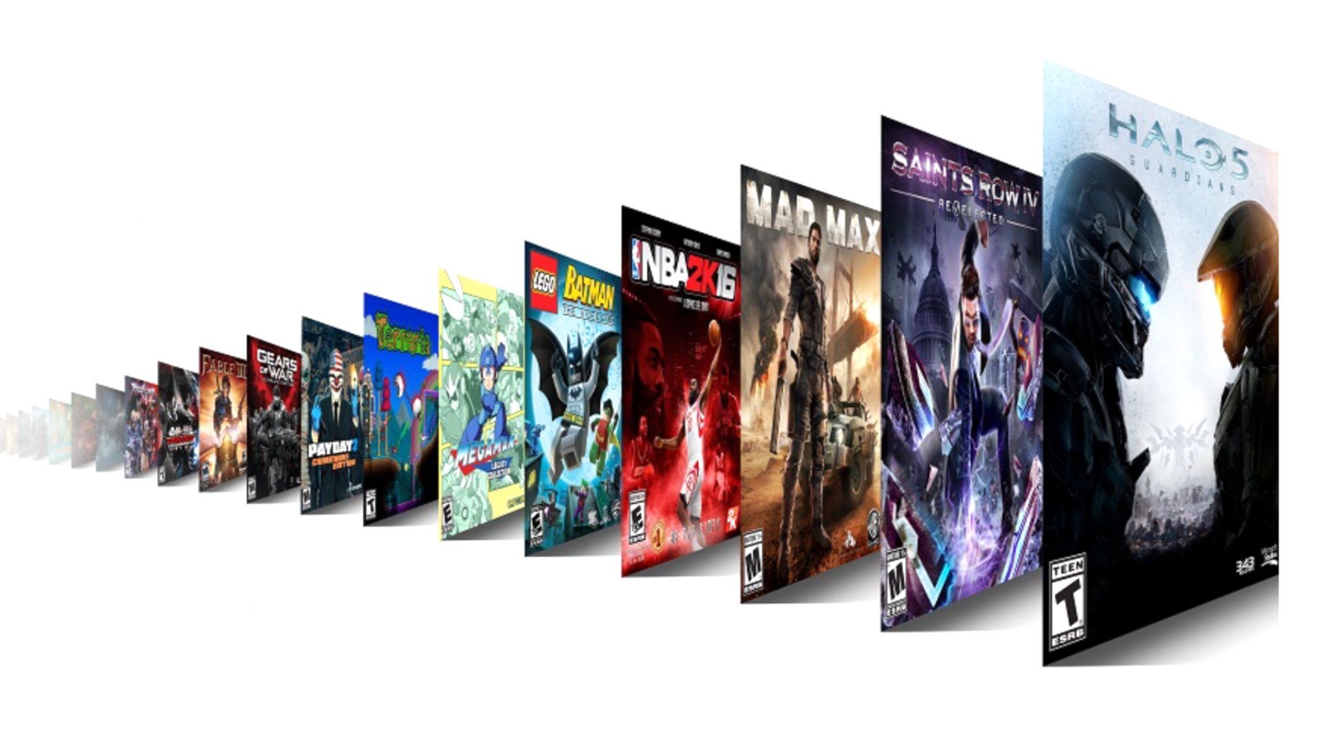 Ahead of Microsoft's Black Friday deals, Xbox Live Gold and Xbox Game Pass cost $1 a piece for the first month