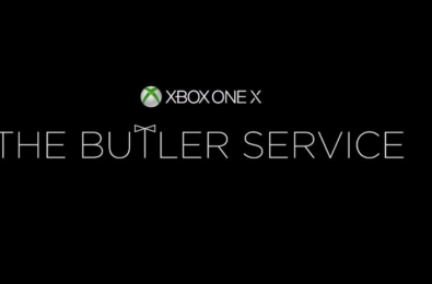 Can't find the time to play your Xbox One X? Microsoft has you covered with a personal butler 7