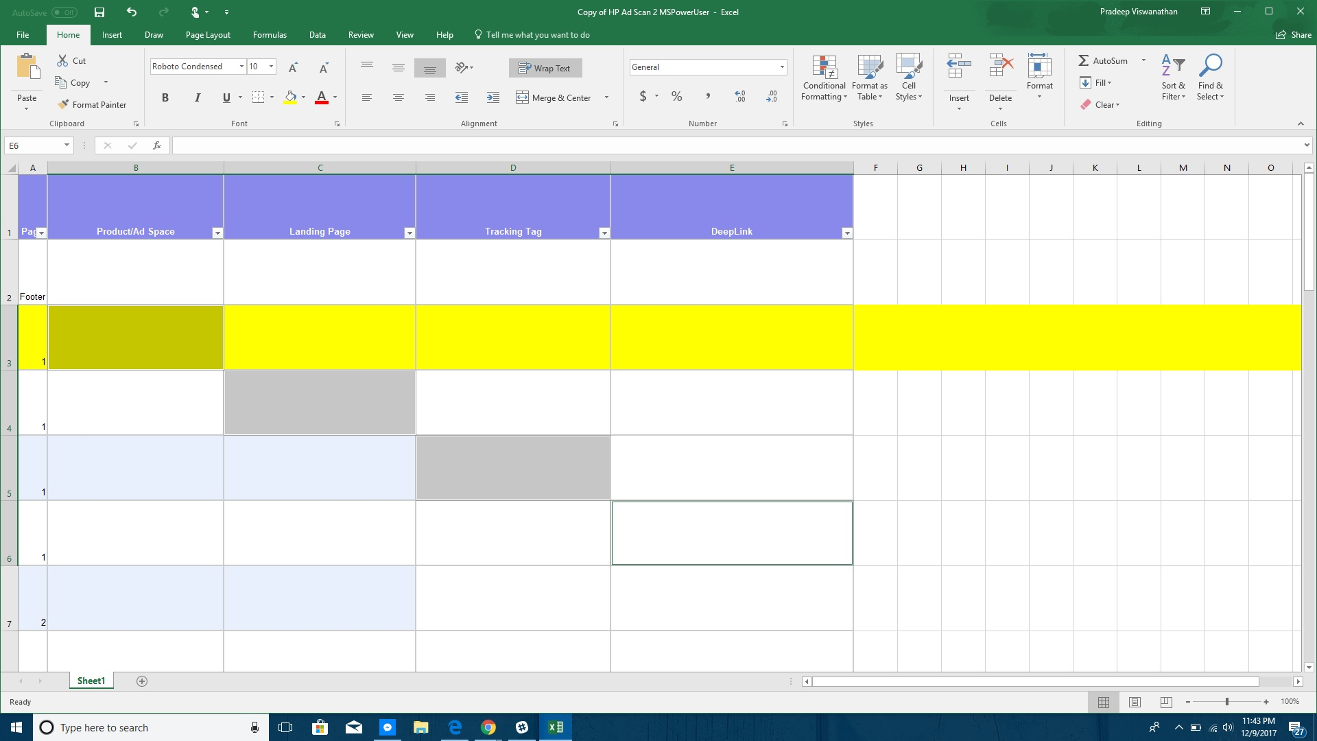 Microsoft Is Fixing One Of The Most Annoying Issues In Excel