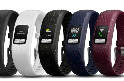 Garmin announces vívofit 4 activity tracker with an incredible 1-year battery life 13