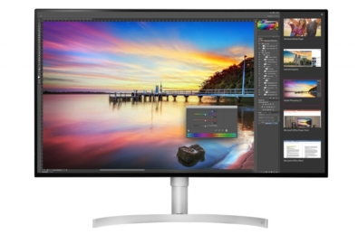 LG announces new 4K and 5K monitors with support for HDR600 and Thunderbolt 3 1