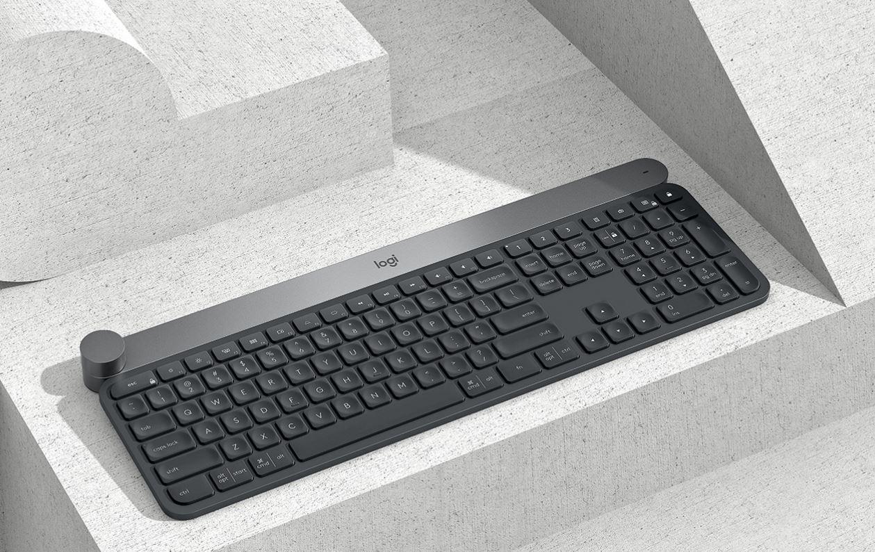 Logitech Wmpoweruser G512 Rgb Mechanical Gaming Keyboard Gx Blue Craft Is A Well Built Premium Wireless But Pricey