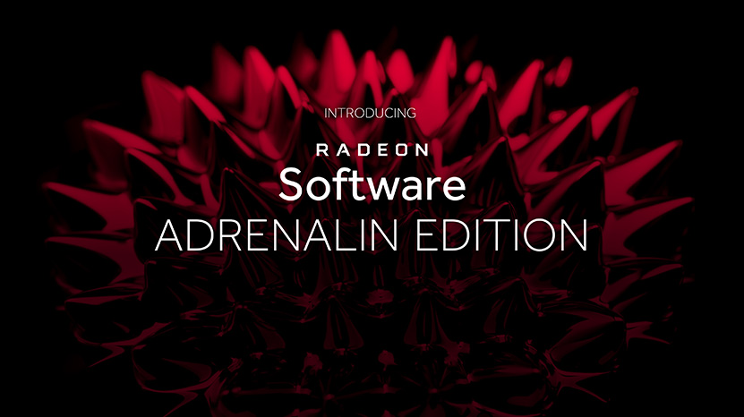 Amd Announces Radeon Software Adrenalin Edition A Major