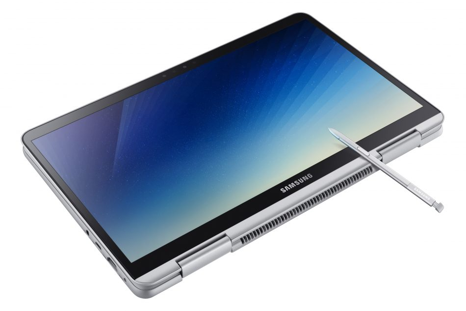 Samsung updates its Notebook 9 ultrabooks with even bigger batteries