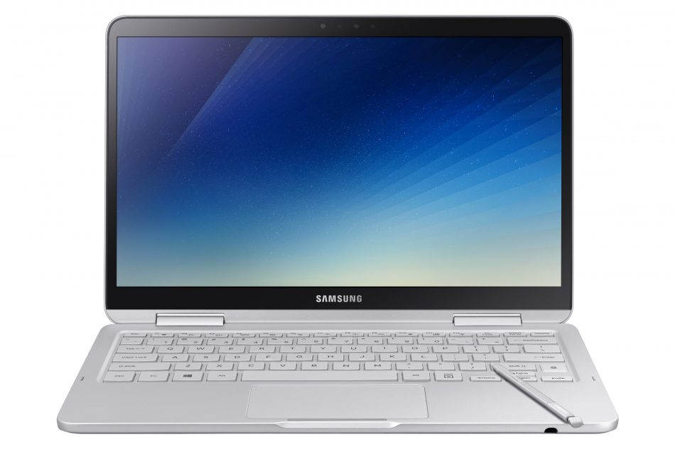 LG, Samsung Announce New Laptop Ahead of CES