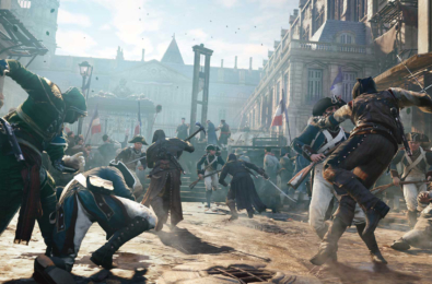 Assassin's Creed Unity is available for less than $1 on CD Keys 17