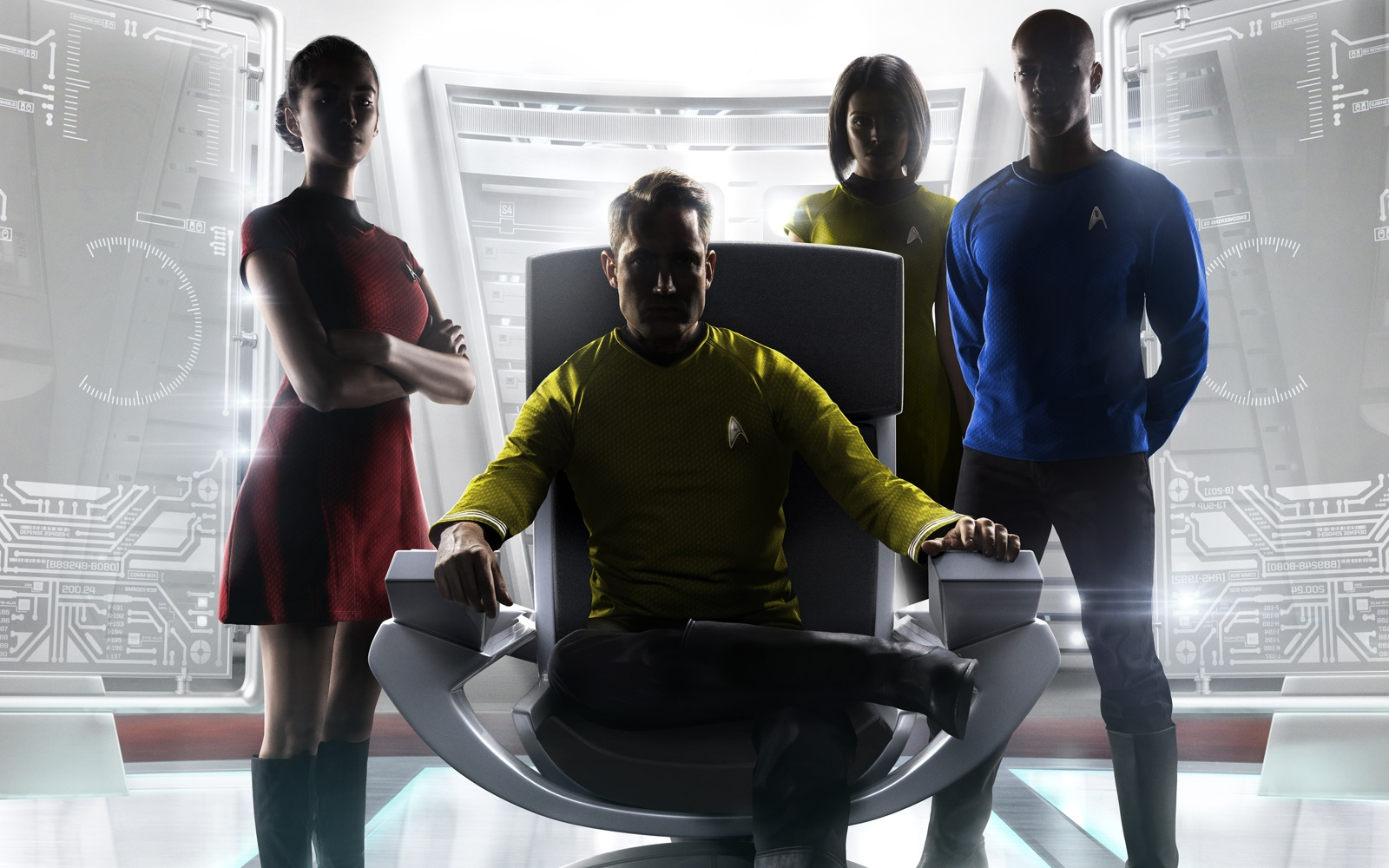 New Star Trek Bridge Crew Non-VR Patch Released