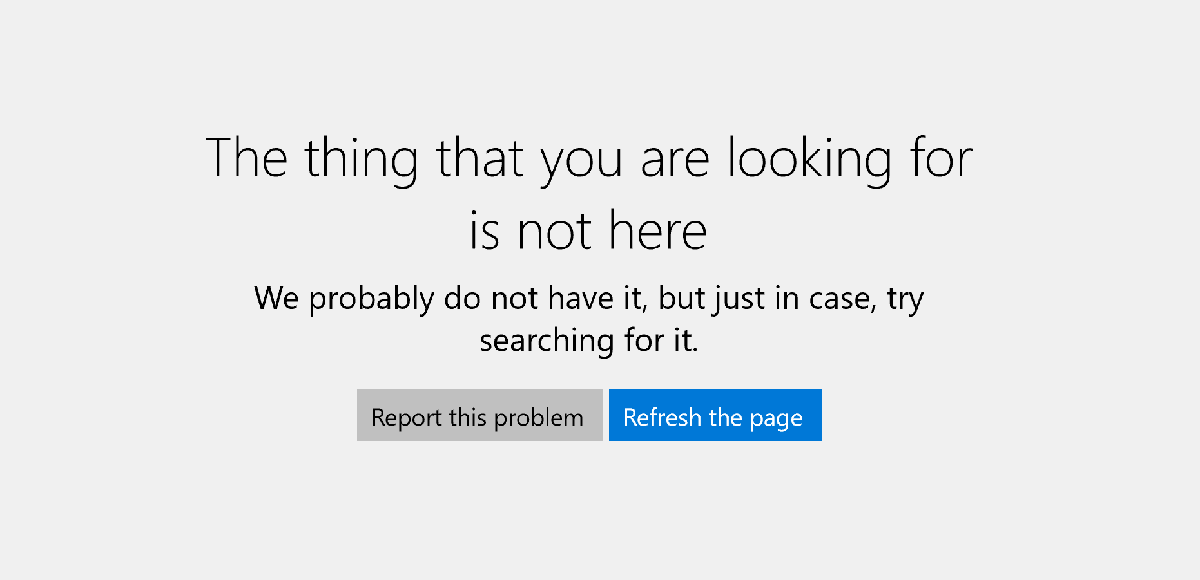 Microsoft violently rips Google Chrome Installer from the Windows