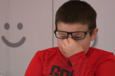 Microsoft gifts boy who gave up his Xbox One to help the homeless a new one 1