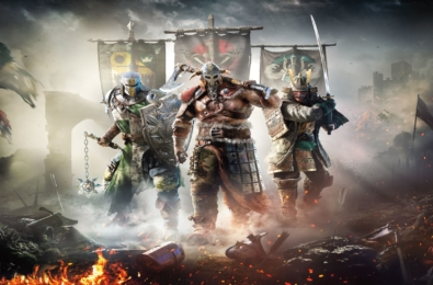 Play and keep Ubisoft's For Honor through Uplay 1