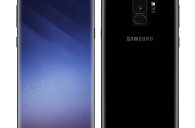 Samsung Galaxy S9 might come with improved Iris Scanner 18