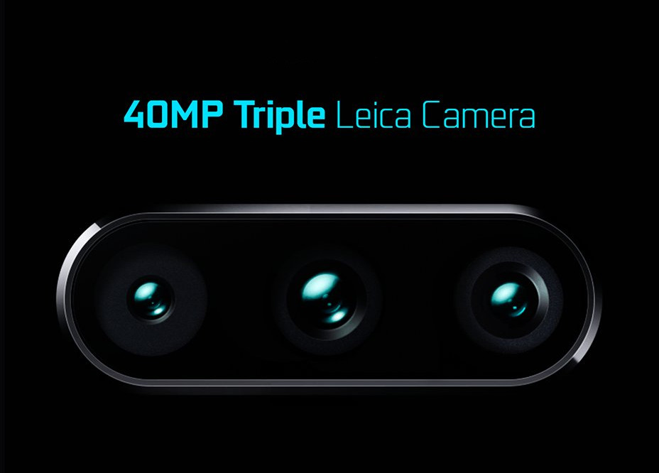 the camera wars heats up with rumoured 40-megapixel triple lens smartphone camera