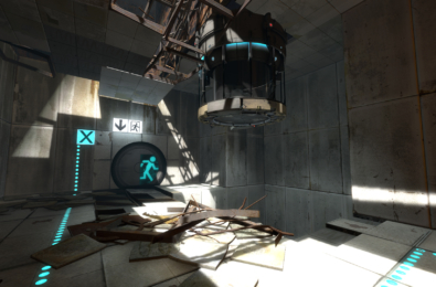 Valve and Headup Games team up for Bridge Constructor Portal 23