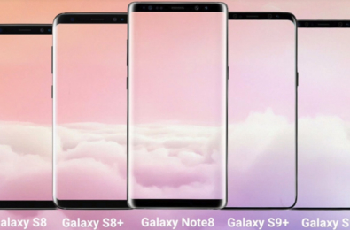 This is what the Samsung Galaxy S9 and S9+ may look like 15