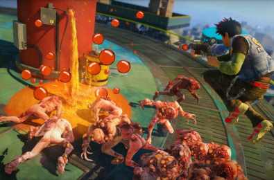 Sunset Overdrive could be coming to PC according to the Korean ratings board 12
