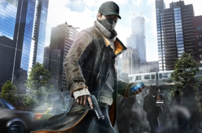 Ubisoft is giving away free PC copies of Watch Dogs along with Assassin's Creed IV: Black Flag and World in Conflict 4