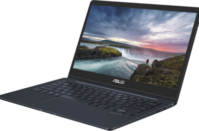 ASUS announces updated ZenBook 13 with 15-hours of battery life to take on Surface Laptop 1