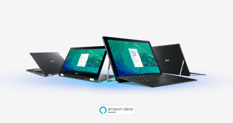 Amazon Alexa to launch on Windows 10 PCs this year