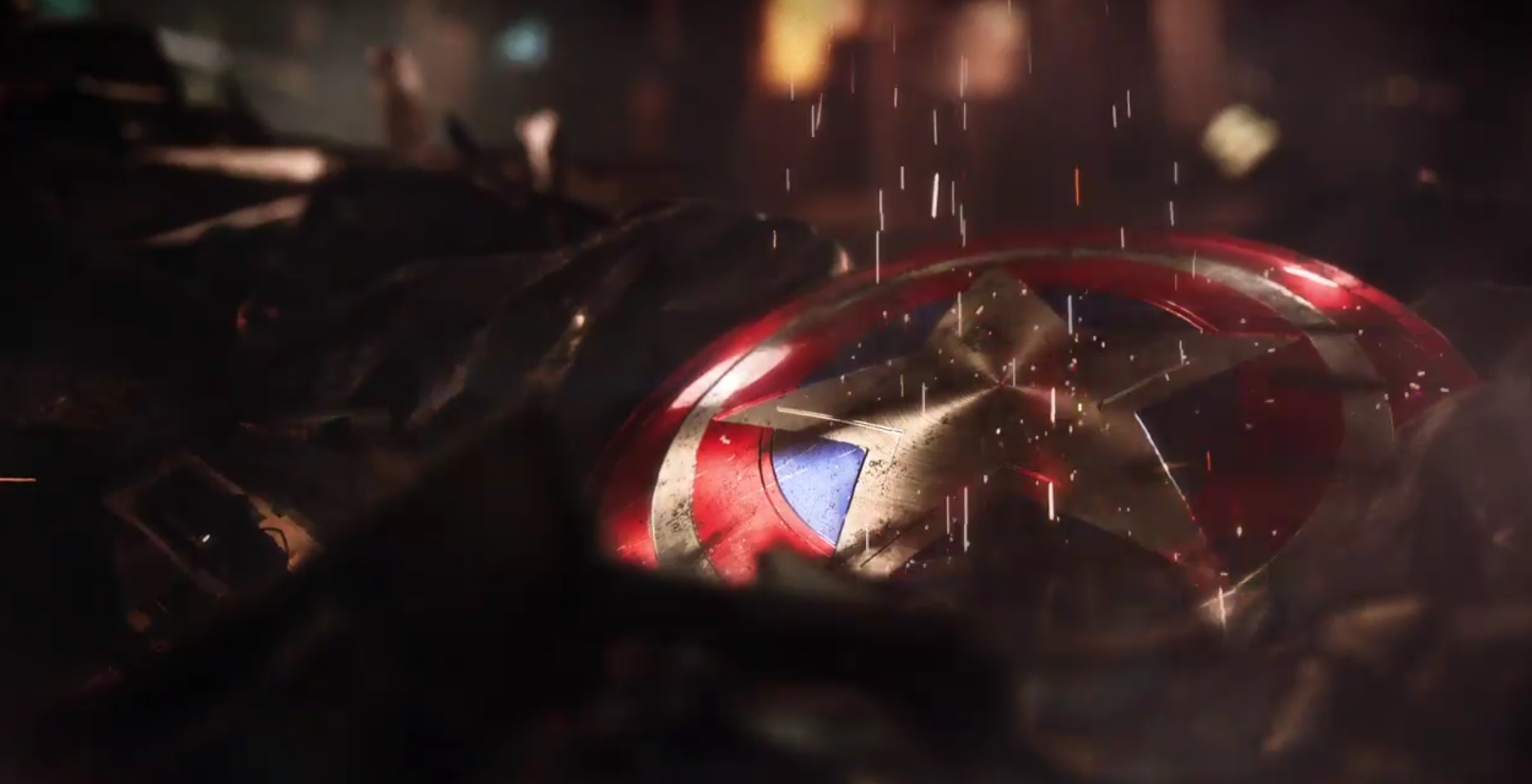 Crystal Dynamics made 'tremendous progress' on Avengers game