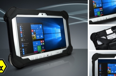 Panasonic announces new Windows 10 tablet that has been certified for use in potentially explosive environments 8