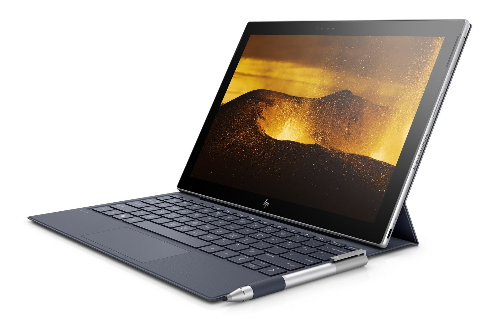 Kaby Lake G makes an appearance in the HP Spectre x360 15