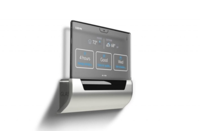 GLAS Thermostat now available for order from Microsoft 8