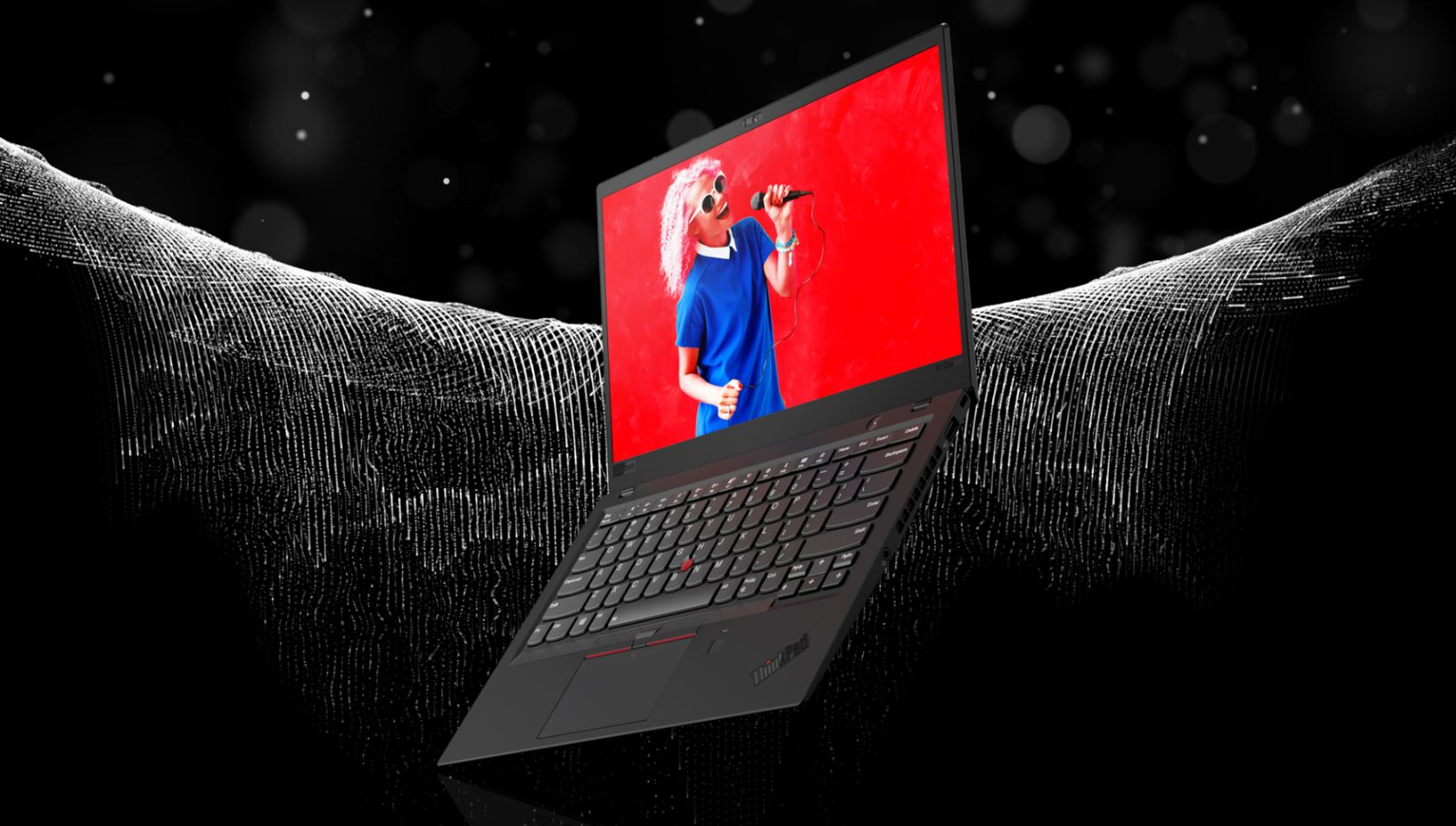 Lenovo unveils next gen ThinkPad X1 Carbon with Dolby Vision