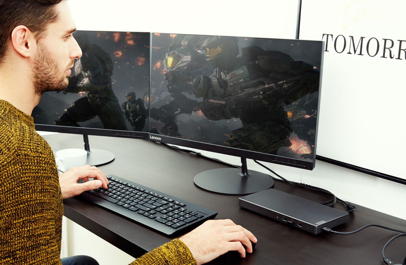 Lenovo announces new external GPU to power up your Ultrabook's graphics 3