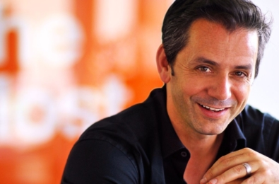Activision CEO Eric Hirshberg is stepping down in March 7
