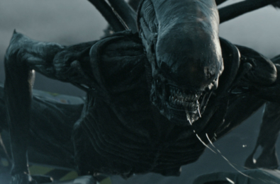 Fox is developing a new game based on the Alien franchise 2