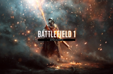 Battlefield 1: Apocalypse expansion detailed by DICE 11