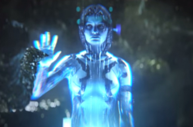 Cortana updated - will now try and save your life 3