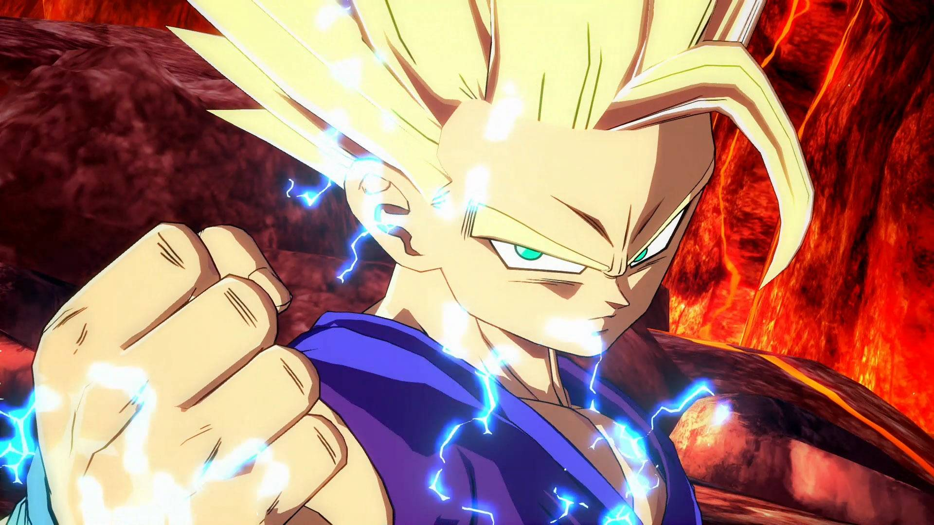 Dragon Ball FighterZ is now available on Xbox One
