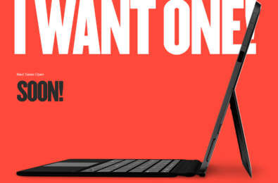 Save your pennies - Another Eve V Windows 10 tablet Flash Sale coming this Monday 16