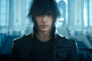 Final Fantasy XV Windows Edition is available now 11