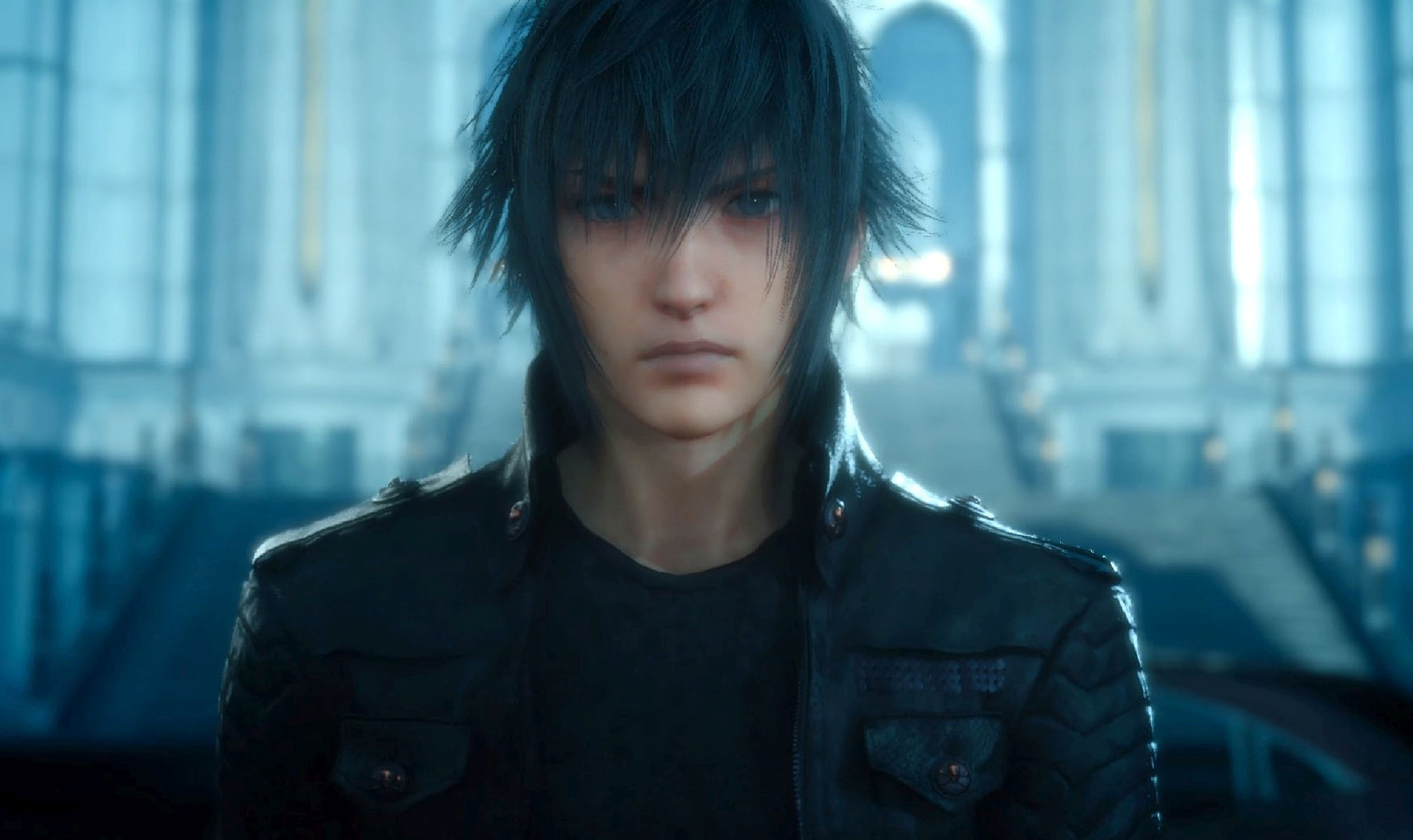 Final Fantasy XV free demo is available on Windows 10