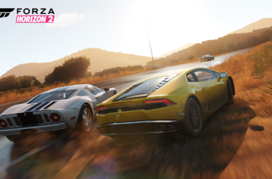 Forza Horizon 2 will be delisted from the Xbox Store at the end of September 13
